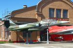 りんたろうさんが、シュパイアー飛行場で撮影したドイツ空軍 TF-104G Starfighterの航空フォト(飛行機 写真・画像)