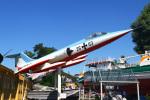 りんたろうさんが、シュパイアー飛行場で撮影したドイツ空軍 F-104 Starfighterの航空フォト(飛行機 写真・画像)