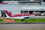 Dojalanaさんが、函館空港で撮影した日本個人所有 PA-28R-200 Cherokee Arrowの航空フォト(写真)