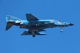 おぺちゃんさんが、札幌飛行場で撮影した航空自衛隊 RF-4E Phantom IIの航空フォト(飛行機 写真・画像)
