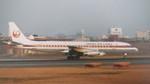JAA DC-8さんが、伊丹空港で撮影した日本航空 DC-8-62Hの航空フォト(写真)