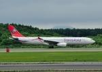 じーく。さんが、新千歳空港で撮影したトランスアジア航空 A330-343Xの航空フォト(飛行機 写真・画像)