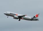 じーく。さんが、新千歳空港で撮影したジェットスター・ジャパン A320-232の航空フォト(写真)