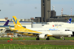 とらとらさんが、成田国際空港で撮影したバニラエア A320-214の航空フォト(飛行機 写真・画像)