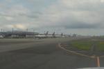 寛太さんが、成田国際空港で撮影したデルタ航空 777-232/LRの航空フォト(写真)
