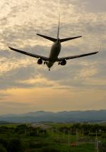サボリーマンさんが、高知空港で撮影した全日空 737-881の航空フォト(写真)