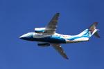 T.Sazenさんが、関西国際空港で撮影したアンガラ・エアラインズ An-148-100Eの航空フォト(飛行機 写真・画像)