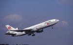 kumagorouさんが、仙台空港で撮影した日本アジア航空 DC-10-40Dの航空フォト(写真)
