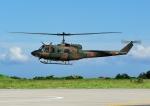 じーく。さんが、館山航空基地で撮影した陸上自衛隊 UH-1Jの航空フォト(写真)