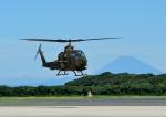 じーく。さんが、館山航空基地で撮影した陸上自衛隊 AH-1Sの航空フォト(写真)