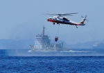 じーく。さんが、館山航空基地で撮影した海上自衛隊 UH-60Jの航空フォト(飛行機 写真・画像)