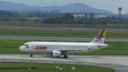 航空フォト:LZ-BHF ベトジェットエア A320