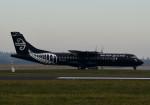 Sky-Hiro747さんが、クライストチャーチ国際空港で撮影したマウントクック・エアライン ATR-72-600の航空フォト(飛行機 写真・画像)