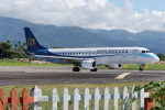 kinsanさんが、台東空港で撮影したマンダリン航空 ERJ-190-100 IGW (ERJ-190AR)の航空フォト(写真)