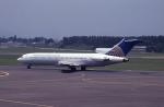 kumagorouさんが、仙台空港で撮影したコンチネンタル・ミクロネシア 727-2F9/Advの航空フォト(写真)