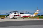 パンダさんが、館山航空基地で撮影した海上自衛隊 USH-60Kの航空フォト(写真)