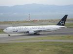 セブンさんが、関西国際空港で撮影した全日空 767-381/ERの航空フォト(飛行機 写真・画像)