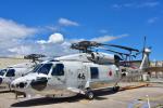 パンダさんが、館山航空基地で撮影した海上自衛隊 SH-60Kの航空フォト(飛行機 写真・画像)