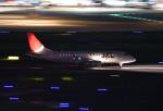 tsubasa0624さんが、羽田空港で撮影したジェイ・エア ERJ-170-100 (ERJ-170STD)の航空フォト(写真)