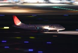 tsubasa0624さんが、羽田空港で撮影したジェイ・エア ERJ-170-100 (ERJ-170STD)の航空フォト(飛行機 写真・画像)