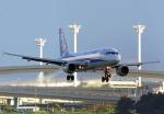 tsubasa0624さんが、羽田空港で撮影した全日空 A320-211の航空フォト(飛行機 写真・画像)