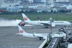 tsubasa0624さんが、羽田空港で撮影した日本航空 777-246の航空フォト(飛行機 写真・画像)