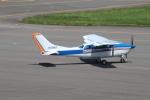 セブンさんが、札幌飛行場で撮影した北海道航空 TU206G Turbo Stationair 6 IIの航空フォト(飛行機 写真・画像)