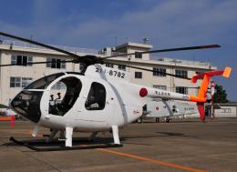 大村駐屯地 - JGSDF Camp Omuraで撮影された海上自衛隊 - Japan Maritime Self-Defense Forceの航空機写真