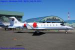 Chofu Spotter Ariaさんが、札幌飛行場で撮影した中日新聞社 31Aの航空フォト(飛行機 写真・画像)