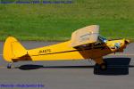 Chofu Spotter Ariaさんが、札幌飛行場で撮影した日本個人所有 PA-18-150 Super Cubの航空フォト(飛行機 写真・画像)