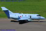 Chofu Spotter Ariaさんが、札幌飛行場で撮影した航空自衛隊 U-125A(Hawker 800)の航空フォト(写真)