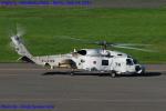 Chofu Spotter Ariaさんが、札幌飛行場で撮影した海上自衛隊 SH-60Jの航空フォト(写真)
