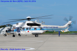 Chofu Spotter Ariaさんが、館山航空基地で撮影した海上保安庁 AS332L1 Super Pumaの航空フォト(飛行機 写真・画像)