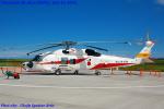 Chofu Spotter Ariaさんが、館山航空基地で撮影した海上自衛隊 USH-60Kの航空フォト(飛行機 写真・画像)