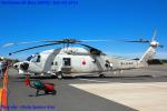 Chofu Spotter Ariaさんが、館山航空基地で撮影した海上自衛隊 SH-60Kの航空フォト(写真)