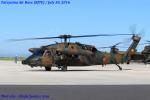 Chofu Spotter Ariaさんが、館山航空基地で撮影した陸上自衛隊 UH-60JAの航空フォト(飛行機 写真・画像)