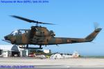 Chofu Spotter Ariaさんが、館山航空基地で撮影した陸上自衛隊 AH-1Sの航空フォト(飛行機 写真・画像)
