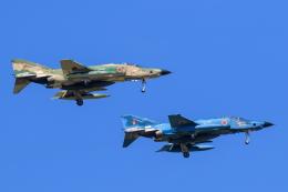 noriphotoさんが、札幌飛行場で撮影した航空自衛隊 RF-4E Phantom IIの航空フォト(飛行機 写真・画像)