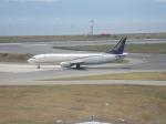 セブンさんが、関西国際空港で撮影した中国郵政航空 737-46J(F)の航空フォト(飛行機 写真・画像)