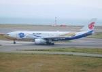 PW4090さんが、関西国際空港で撮影した中国国際航空 A330-243の航空フォト(写真)