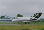 kumagorouさんが、仙台空港で撮影した日本法人所有 CL-600-2B16 Challenger 601-3Aの航空フォト(写真)
