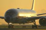 フジコンさんが、羽田空港で撮影した全日空 787-9の航空フォト(写真)