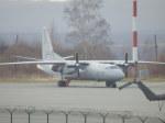 TUILANYAKSUさんが、ウラジオストク空港で撮影したロシア空軍 An-26の航空フォト(写真)