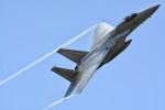 sukiさんが、千歳基地で撮影した航空自衛隊 F-15J Eagleの航空フォト(写真)