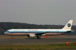 新千歳空港 - New Chitose Airport [CTS/RJCC]で撮影された中国北方航空 - China Northern Airlines [CJ/CBF]の航空機写真