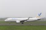 とらとらさんが、新千歳空港で撮影したバニラエア A320-216の航空フォト(飛行機 写真・画像)