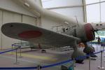 Wasawasa-isaoさんが、所沢航空発祥記念館で撮影した日本陸軍 Ki-27の航空フォト(写真)