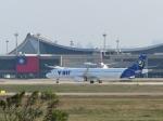 aquaさんが、台湾桃園国際空港で撮影したV エア A321-231の航空フォト(飛行機 写真・画像)
