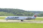 とらとらさんが、新千歳空港で撮影したジェイ・エア CL-600-2B19 Regional Jet CRJ-200ERの航空フォト(飛行機 写真・画像)