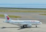 くわなりんさんが、中部国際空港で撮影した中国東方航空 A319-132の航空フォト(写真)